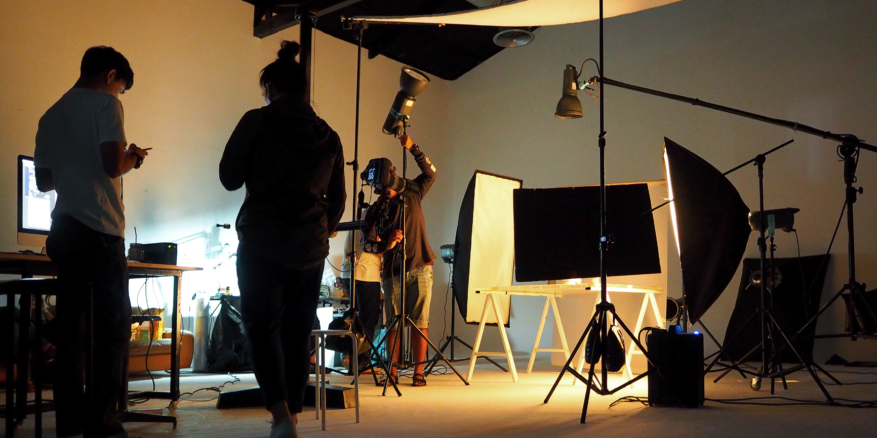 Shooting your Marketing Video